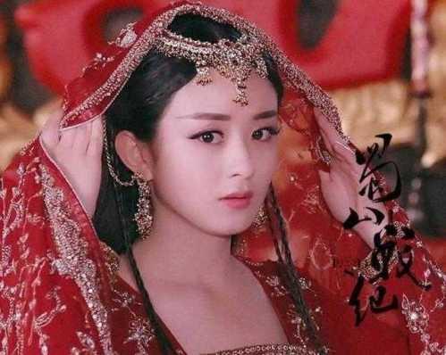 虽然赵丽颖扮演的特工可圈可点,和古装剧《特工皇妃楚乔传》角色设定