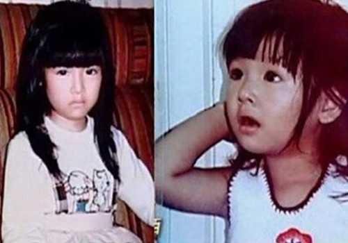 林心如霍建华女儿照片 霍建华林心如的宝宝长这样图片